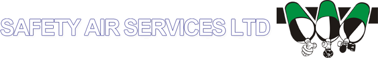 Safety Air Services Ltd logo
